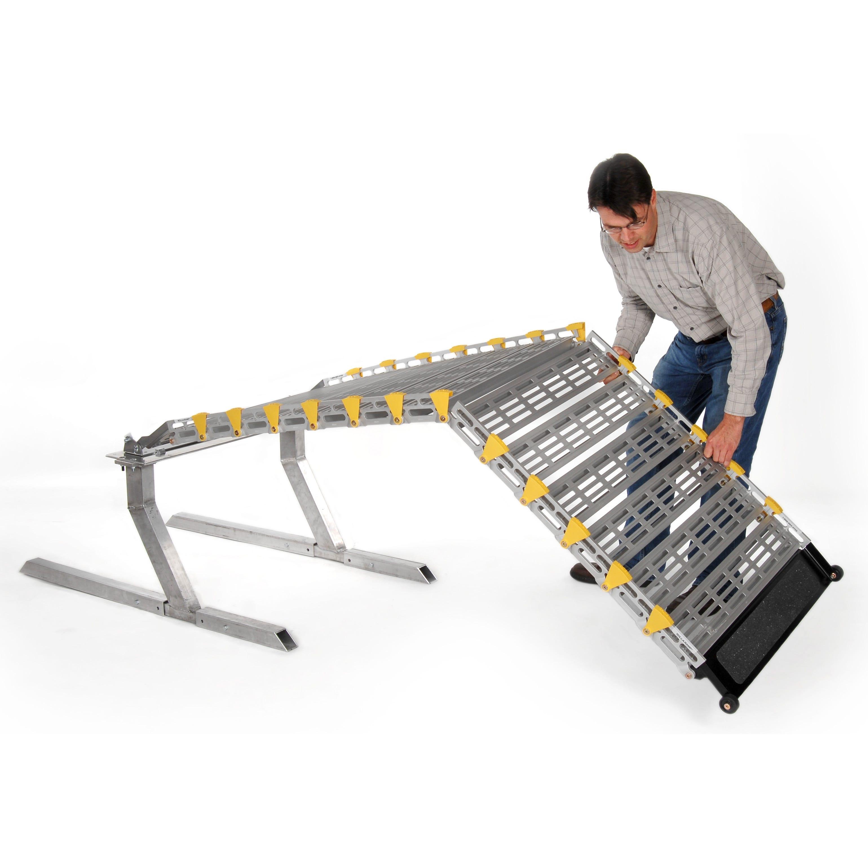 . Mobility Ramps at MedMartOnline com
