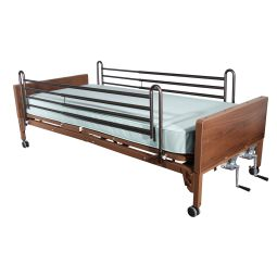 Ultra-Light Manual Bed Package
