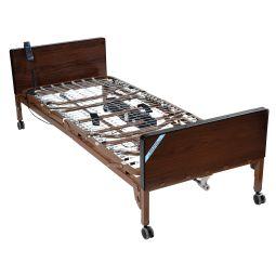 Drive Medical Ultra-Light 1000 Semi-Electric Bed