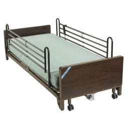 Delta Ultra-Light Low Bed Package
