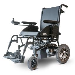 M47 Folding Power Wheelchair
