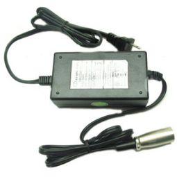 LiteRider & Buzzaround Battery Charger