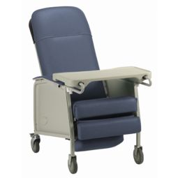 Basic 3-Position Recliner