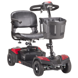 Drive Medical Scout 4-Wheel Scooter