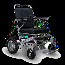 eWheels M45 Lightweight Power Wheelchair