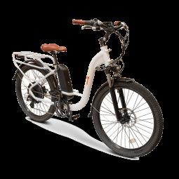 BAM-StepThru Electric Bike