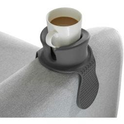 Anti-Spill Silicone Drink Holder