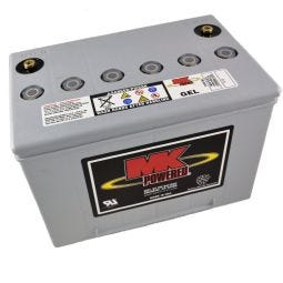 12V 60 AH Sealed Gel (Each)