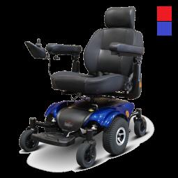 M48 Power Wheelchair