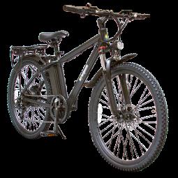 EW Rugged Electric Mountain Bike