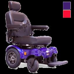 EW-M51 Power Chair