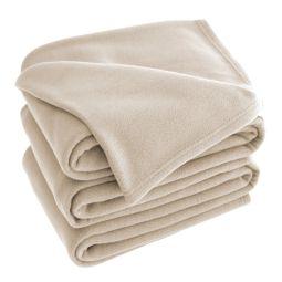 Polar Fleece Lightweight Blanket