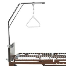 Fixed Offset Trapeze Bar with Trapeze