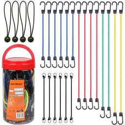 Bungee Cords Assortment