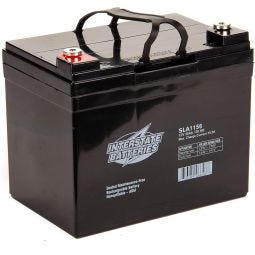 SLA battery Insert Terminal - 12V 35AH