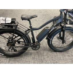 BAM-Supreme Electric Bike - Demo Floor Model