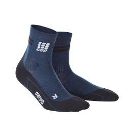 Dynamic + Run Merino Short Cut Socks - Men
