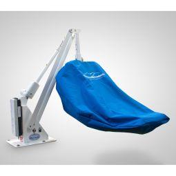 Aqua Creek Lift Seat Cover