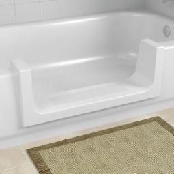 Step-in Bathtub Conversion Kit