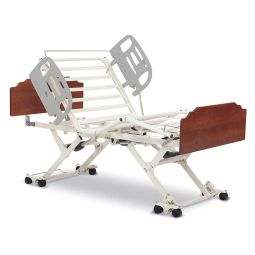 Invacare Hospital Bed - Carroll CS5 Bed