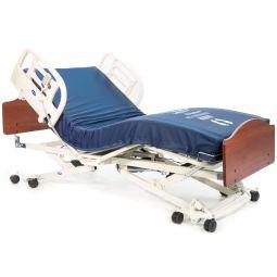 Invacare Carroll CS7 Hi-Low Hospital Bed