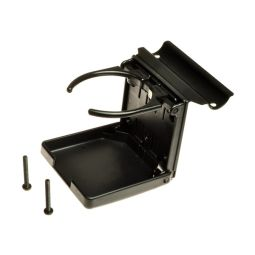Cup Holder Assembly for Jazzy Power Chairs with Comfort Seats (D Style)