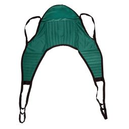 Padded U-Sling w/ Head Support