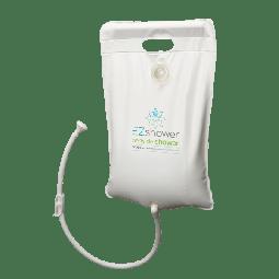EZ-SHOWER® Bedside Shower