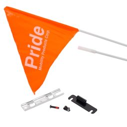 Flag Kit for Pride Mobility Scooters