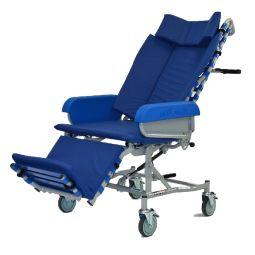 Med-Mizer FlexTilt Tilt-In-Space Chair