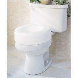 Economy Raised Toilet Seats