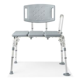 Transfer Bench with Backs