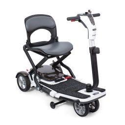 Pride Go-Go Folding Scooter