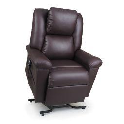 Golden DayDreamer Power Pillow Zero Gravity Lift Chair Recliner