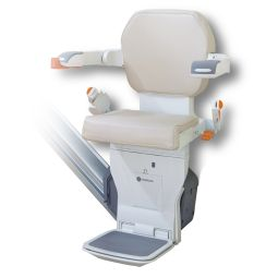 Handicare Xclusive Straight Stairlift