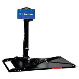 Harmar AL010 Micro Scooter
