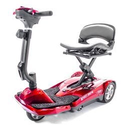HeartwayUSA Passport Easy Move Automatic Folding Scooter