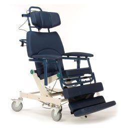 HumanCare H-250 Barton Convertible Chair