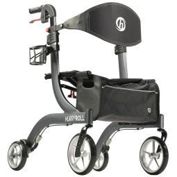 HurryCane HurryRoll® Rollator