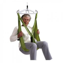 HygieneSling with SafetyBelt