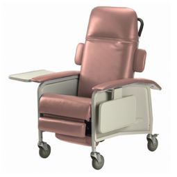 3-Position Clinical Recliner