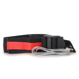 Velcro Seatbelt Sensor