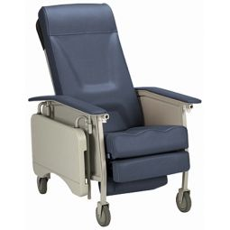 Invacare 3-Position Deluxe Recliner