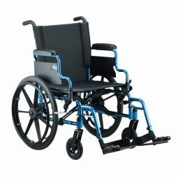 Invacare 9000 XT Custom