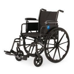 K3 Guardian Wheelchair