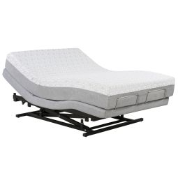 Kalmia Perfect Height Hi-low Adjustable Bed