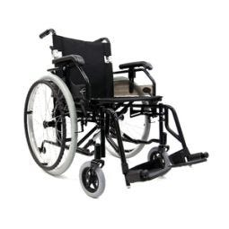 Ultralightweight Adjustable Wheelchair