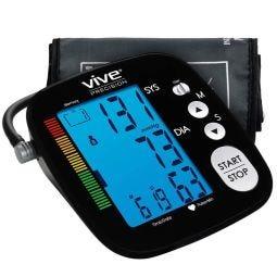 Precision Blood Pressure Monitor