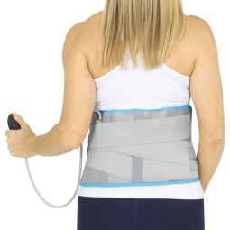 Compression Back Ice Wrap