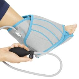 Compression Ankle Ice Wrap